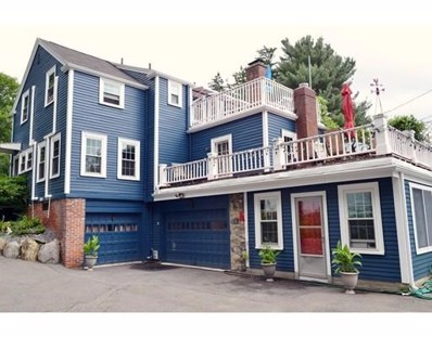 218 Pleasant Street, Arlington, MA 02476 - MLS#: 72367951