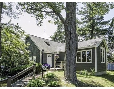 10 Lake Ave, Georgetown, MA 01833 - MLS#: 72367953