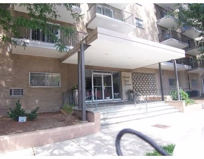 121 Tremont Street UNIT D1, Boston, MA 02135 - MLS#: 72367965