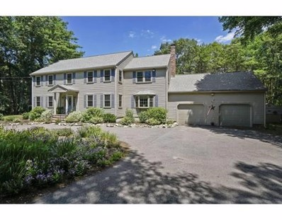 16 Chief Lane, Canton, MA 02021 - MLS#: 72367969