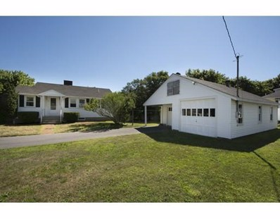 60 Marion Road, Scituate, MA 02066 - MLS#: 72367987