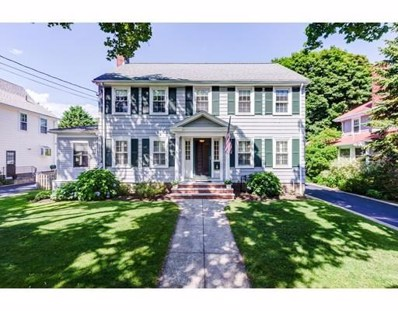 11 Pickwick Road, Marblehead, MA 01945 - MLS#: 72368000
