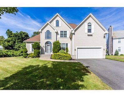 14 McKensie Lane, Fairhaven, MA 02719 - MLS#: 72368008