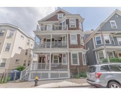 32 Woodlawn St UNIT 1, Boston, MA 02130 - MLS#: 72368022