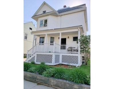 54 Grant Ave, Medford, MA 02155 - MLS#: 72368023