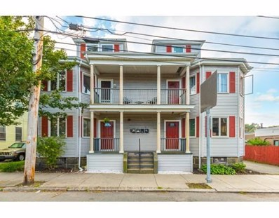 15 Boston Street UNIT 2, Salem, MA 01970 - MLS#: 72368024
