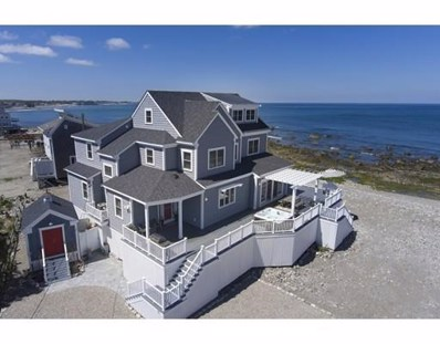 55 Seaside Rd, Scituate, MA 02066 - MLS#: 72368052