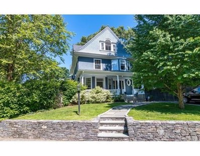 235 Lincoln Street, Newton, MA 02461 - MLS#: 72368062