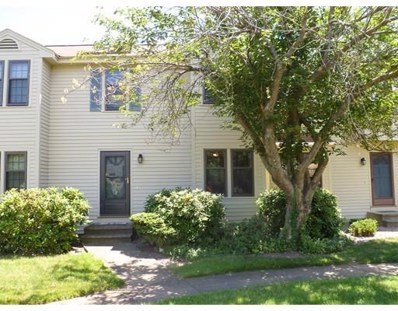 86 Apache Way UNIT 86, Tewksbury, MA 01876 - MLS#: 72368064