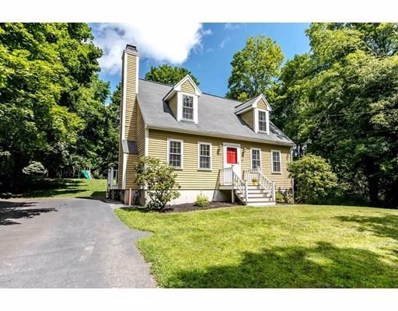 56 River St, Acton, MA 01720 - MLS#: 72368085