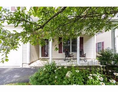 6 Sumner Cheney Place UNIT 6, Reading, MA 01867 - MLS#: 72368134