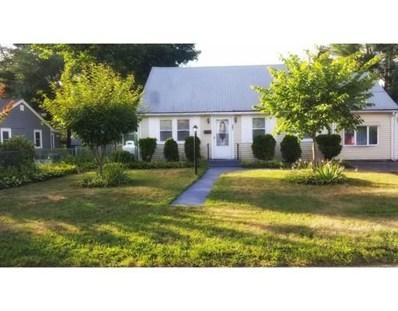 25 Nicholson Drive, Brockton, MA 02302 - MLS#: 72368135