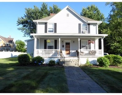 81 High Street, South Hadley, MA 01075 - MLS#: 72368165