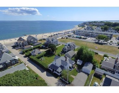 17 Montgomery Ave, Falmouth, MA 02540 - MLS#: 72368174