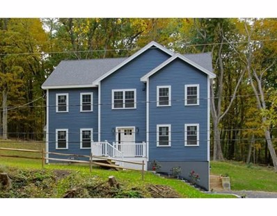 72A Madison Street, Amesbury, MA 01913 - MLS#: 72368195