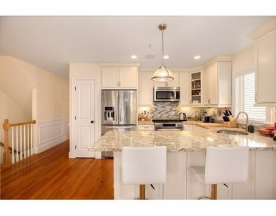 110 Park St UNIT 1, Boston, MA 02132 - MLS#: 72368202