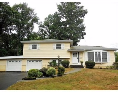 6 Mount Tom Avenue, Holyoke, MA 01040 - MLS#: 72368205