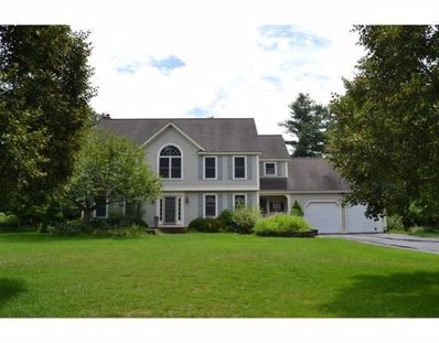 2 Rush Road, Westford, MA 01886 - MLS#: 72368235