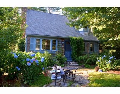 227 Pinecrest Beach Dr, Falmouth, MA 02536 - MLS#: 72368236