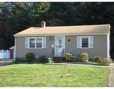 68 Alden St, Plymouth, MA 02360 - MLS#: 72368237