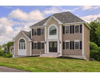 75 Candlewood Dr, Leominster, MA 01453 - MLS#: 72368254