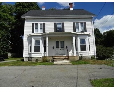 68 Pleasant St. UNIT 1, Stoneham, MA 02180 - MLS#: 72368262