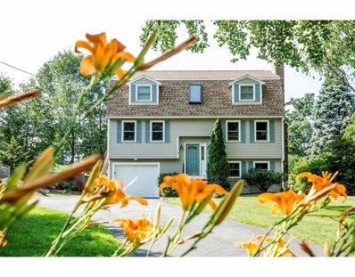 4 Hershey Rd, Burlington, MA 01803 - MLS#: 72368282