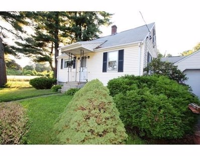 309 Park Street, North Reading, MA 01864 - MLS#: 72368294