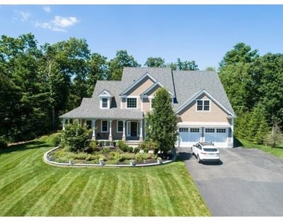16 Emily, Easton, MA 02356 - MLS#: 72368297