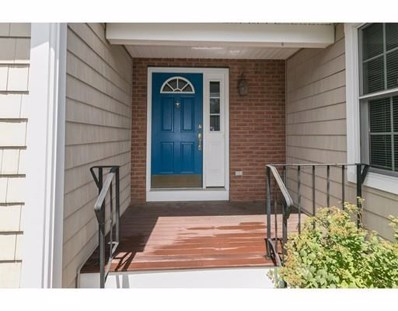 20 Hemlock Circle UNIT 20, Hanover, MA 02339 - MLS#: 72368304