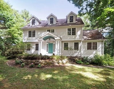 119 Packard Road, Stow, MA 01775 - MLS#: 72368323
