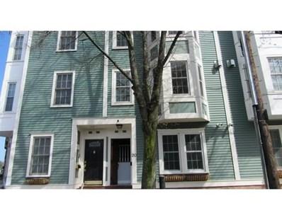 20 Short Street UNIT 2, Boston, MA 02129 - MLS#: 72368329