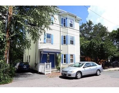 35 Skehan Street UNIT 2, Somerville, MA 02143 - MLS#: 72368340