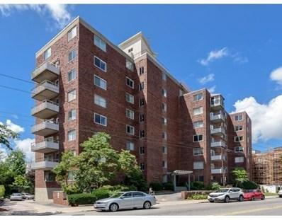 14 Concord Avenue UNIT 507, Cambridge, MA 02138 - MLS#: 72368343