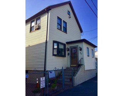 54 Elmwood St, Revere, MA 02151 - MLS#: 72368353