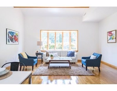 64 Highland Ave UNIT 10, Winchester, MA 01890 - MLS#: 72368365