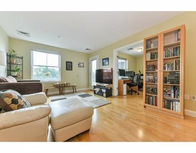 318 Rindge Ave UNIT 310, Cambridge, MA 02140 - MLS#: 72368369