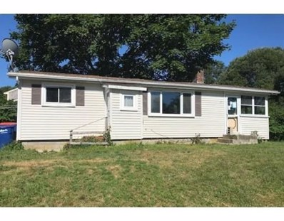 37 Washburn Ave, Fairhaven, MA 02719 - MLS#: 72368382