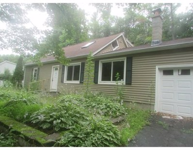 228 Grantwood Dr, Amherst, MA 01002 - MLS#: 72368388