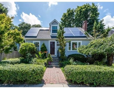 23 Brush Hill Ter, Boston, MA 02136 - MLS#: 72368411
