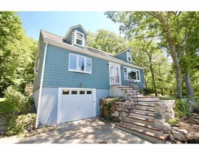 76 Southern Avenue, Weymouth, MA 02188 - MLS#: 72368418
