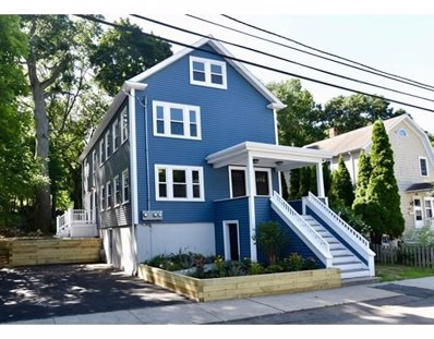 28 Northern Ave UNIT 2, Beverly, MA 01915 - MLS#: 72368426