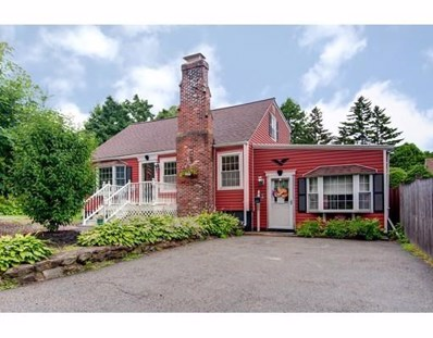 35 Ivernia Rd, Worcester, MA 01606 - MLS#: 72368440