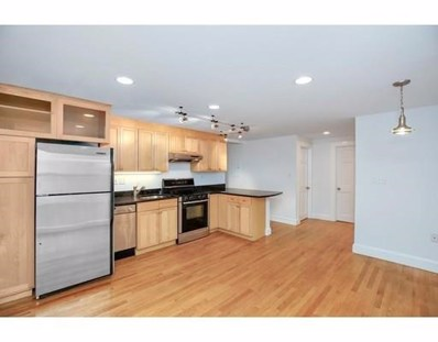8 Allen UNIT 1, Cambridge, MA 02140 - MLS#: 72368457