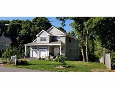 25 Trask Street, Beverly, MA 01915 - MLS#: 72368519