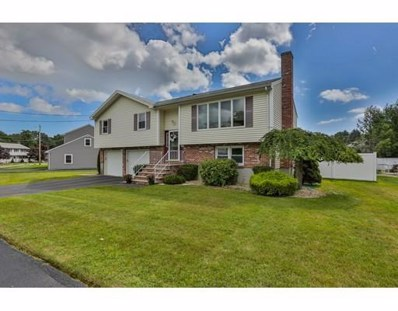 16 Old Colony Dr, Wakefield, MA 01880 - MLS#: 72368528