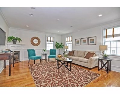 405 East 3RD Street UNIT 1, Boston, MA 02127 - MLS#: 72368550
