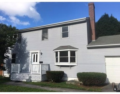 11 Lexington Drive, West Boylston, MA 01583 - MLS#: 72368555
