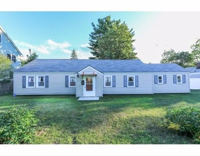 7 Avery Path, Newton, MA 02459 - #: 72368569