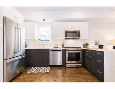 35 Alpine Street UNIT 1, Somerville, MA 02144 - MLS#: 72368578